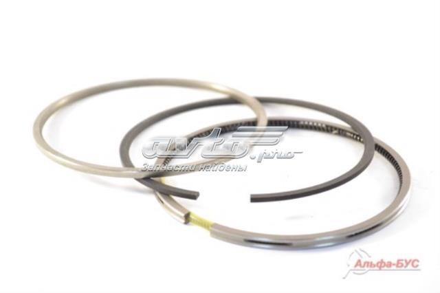кольца поршневые комплект на мотор, 2-й ремонт (+0,65)  R47130060