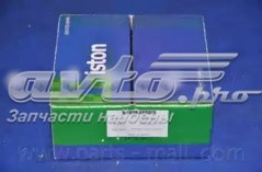 поршень в комплекте на 1 цилиндр, 1-й ремонт (+0,25)  PXMPC008B