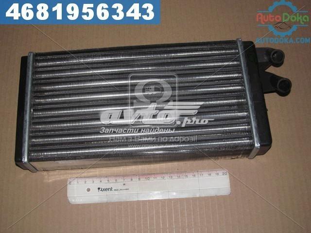 радиатор печки (отопителя)  TP1570220
