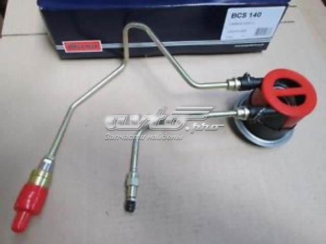 рабочий цилиндр сцепления в сборе с выжимным подшипником  uub000070