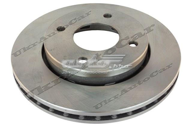 диск тормозной передний  VCBD4544200001