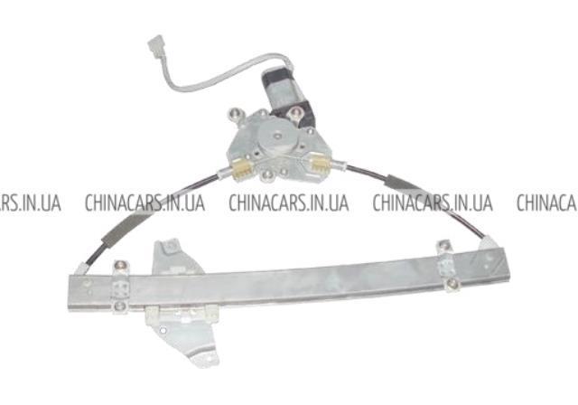 Фото: Механизм стеклоподъемника двери передней правой Chery Elara