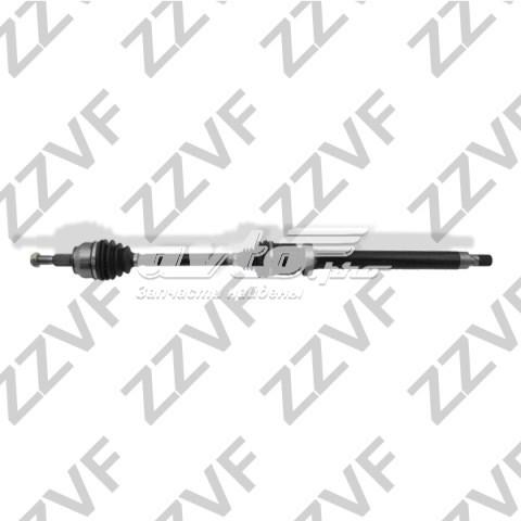 полуось (привод) передняя правая  ZV6C436BB