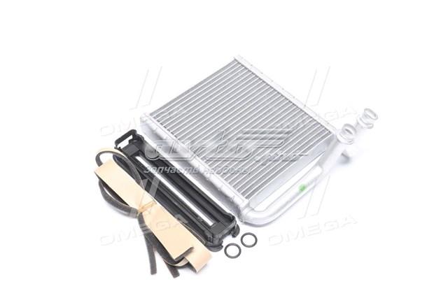 радиатор печки (отопителя)  TP1573979
