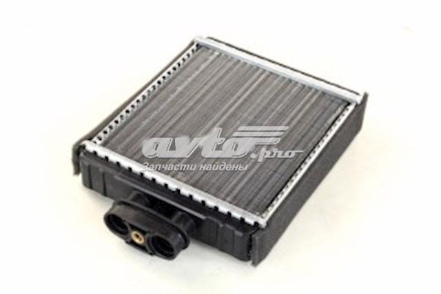 радиатор печки (отопителя)  TP157073654
