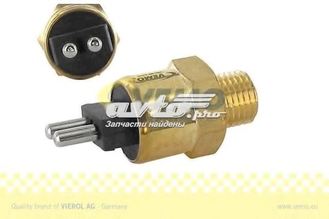 датчик температуры охлаждающей жидкости (включения вентилятора радиатора)  V30992255