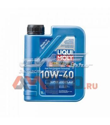 Ликвид Молли масло моторное 10w-40 9503