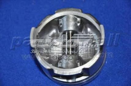 Поршень в комплекте на 1 цилиндр, 1-й ремонт (+0,25)