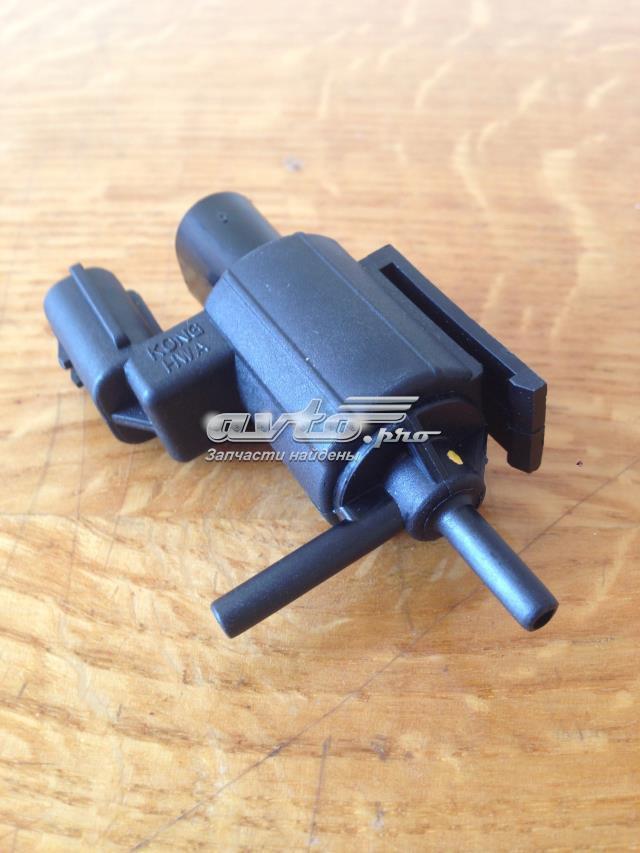 Фото: Клапан соленоид регулирования заслонки EGR Chevrolet Tacuma