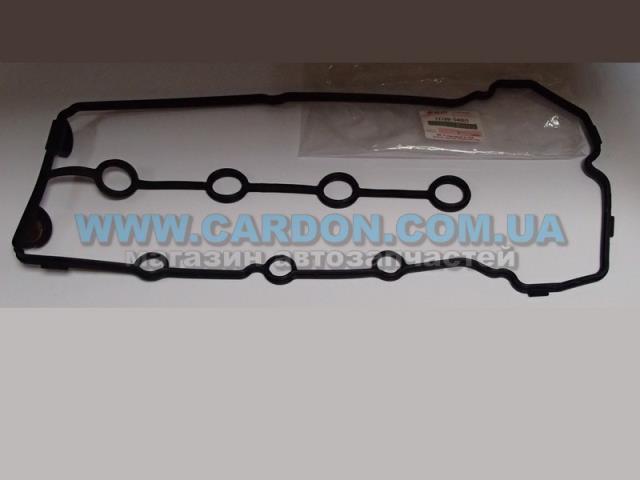 Фото: Прокладка клапанной крышки двигателя Chevrolet Cruze