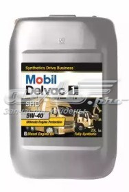 Мобил масло моторное  127677