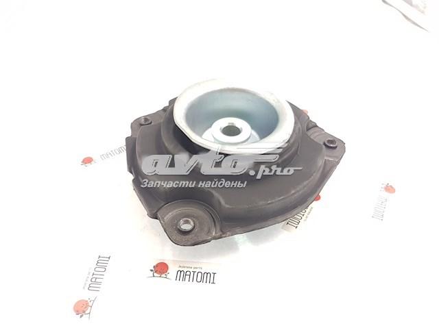 опора амортизатора переднего левого  SUPP16018