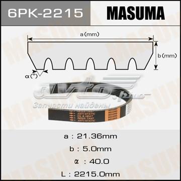Фото: 6PK2215 Masuma