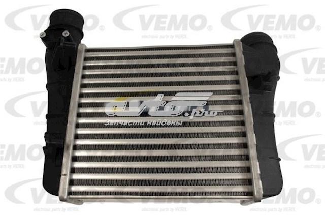 радиатор интеркуллера  V10600003