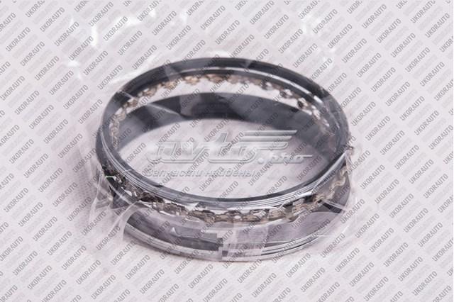 кольца поршневые комплект на мотор, 1-й ремонт (+0,25)  UDW9B263226