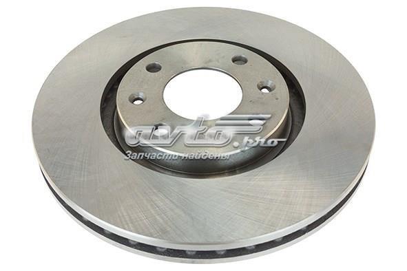 диск тормозной передний  VCBD4249J6