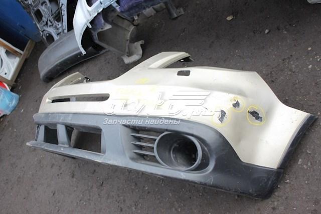 Передний бампер на Subaru B9 Tribeca  WX - Купить бампер Субару Трибека на Авто.про