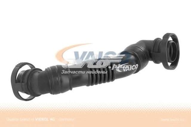 патрубок вентиляции картера (маслоотделителя)  V102940