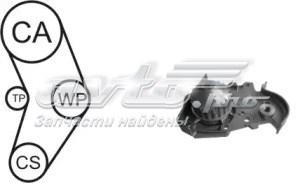 ремень грм, комплект  WPK157802