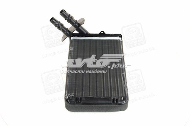 радиатор печки (отопителя)  TP157073374