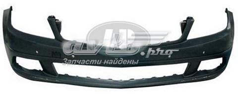 Передний бампер на Mercedes C-Class  W204 - Купить бампер Мерседес-бенц Ц-Класс на Авто.про