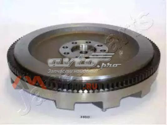 маховик двигателя  VLH00