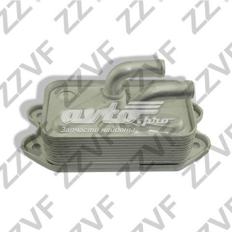 радиатор масляный  ZV922VL