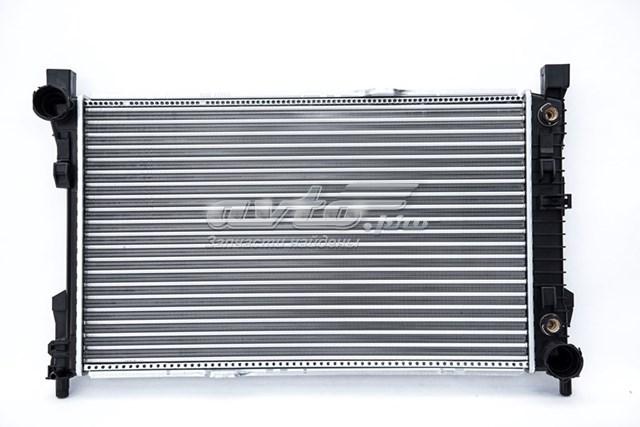 радиатор охлаждения двигателя  VCS62786A