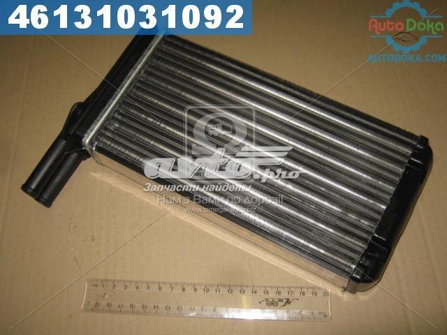 радиатор печки (отопителя)  TP157071761
