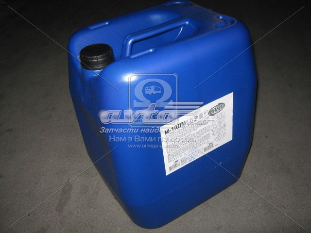 масло моторное м-10дм 640