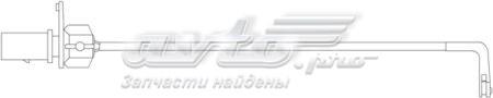 датчик износа тормозных колодок задний  WS0311