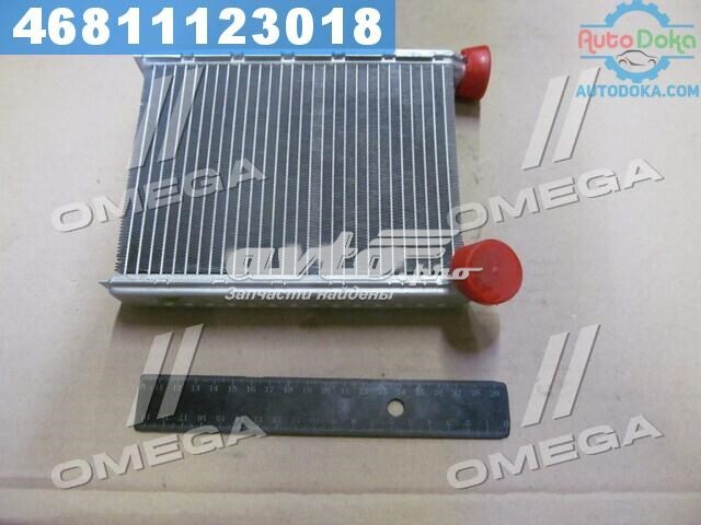 радиатор печки (отопителя)  TP1570715345