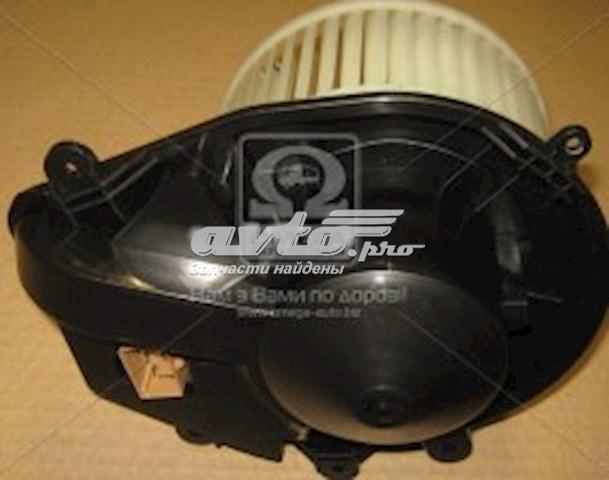 мотор вентилятора печки (отопителя салона)  VN8353