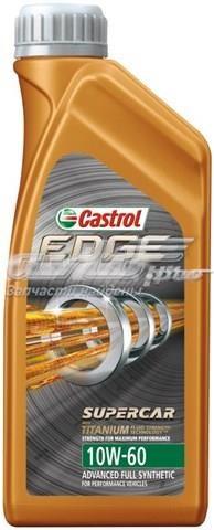 масло моторное 10w-60 RBEDGE106X1S