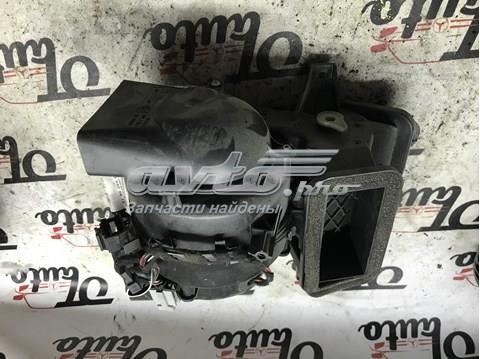 2208209210 Mercedes резистор (сопротивление вентилятора печки (отопителя