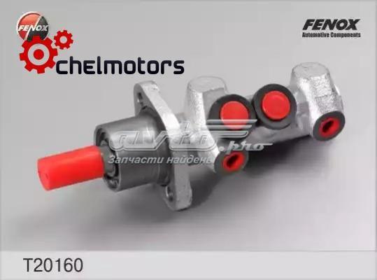 цилиндр тормозной главный  T20160