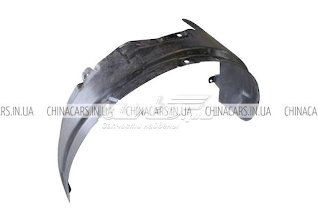 Фото: Підкрилок переднього крила, правий Chery Kimo
