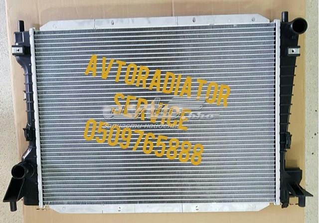 радіатор охолодження двигуна  XR82935