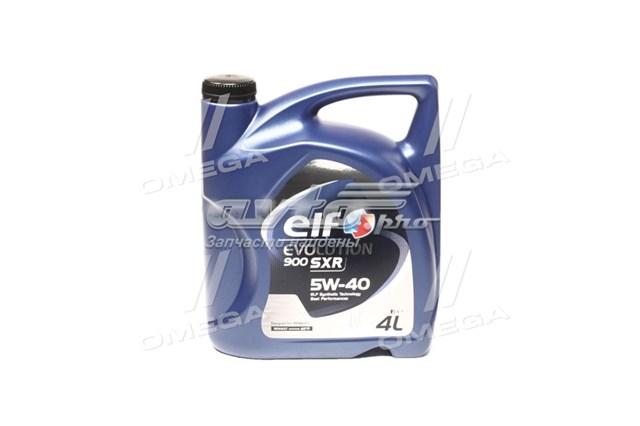 Эльф, Элф масло моторное синтетическое 217557