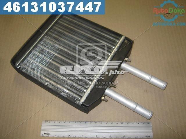 радиатор печки (отопителя)  TP157076506
