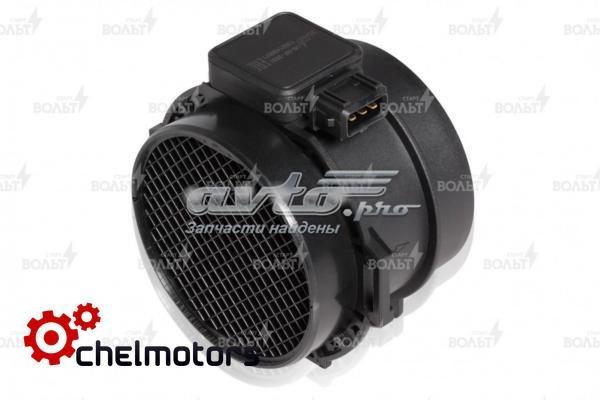датчик потока (расхода) воздуха, расходомер m.a.f. - (mass airflow)  VSMF2630