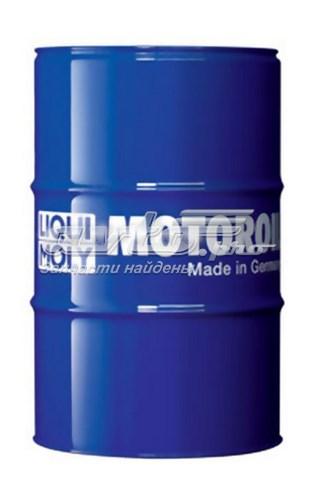 Ликвид Молли масло моторное 5w-30 3709