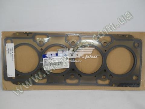 2231127411 Hyundai/Kia прокладка гбц (Толщина: 1,2 мм, II-метка)