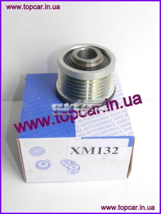 шкив генератора  XM132