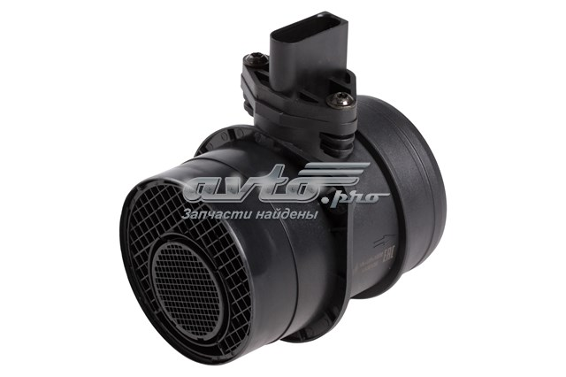 датчик потока (расхода) воздуха, расходомер m.a.f. - (mass airflow)  VSMF1802