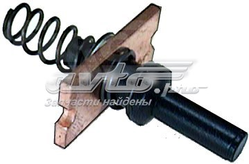 Ремкомплект втягивающего реле стартера CARGO 132124