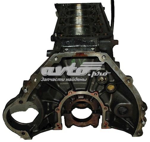 блок цилиндров двигателя  1610103408