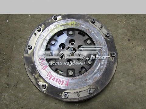 12310ET00A Nissan маховик двигателя (Двухмассовый )