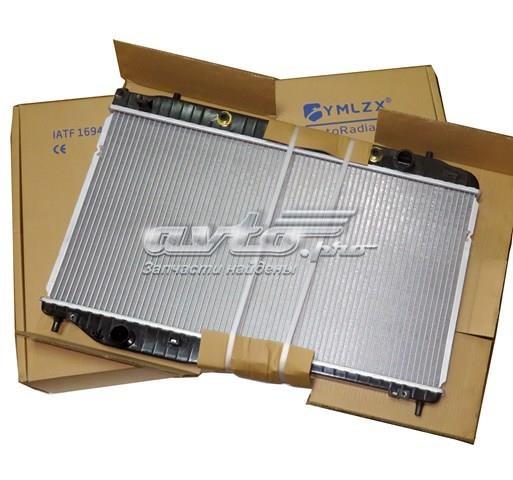 радіатор охолодження двигуна  YMLBR310