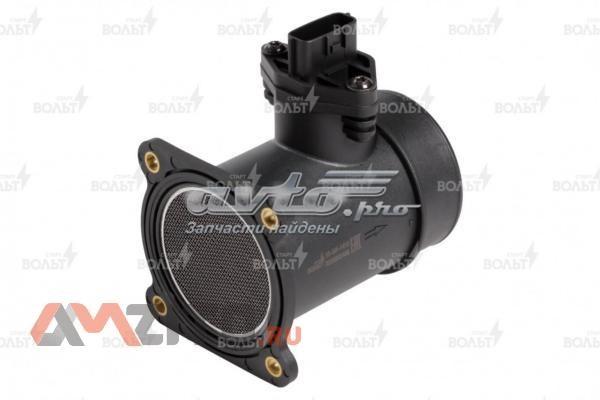 датчик потока (расхода) воздуха, расходомер m.a.f. - (mass airflow)  VSMF1415